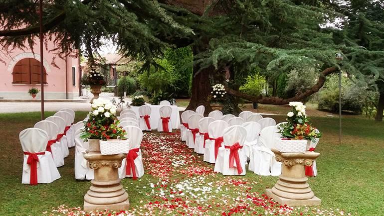 Matrimonio in Oltrepo Pavese
