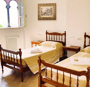 Green Tourism in Oltrepò Pavese - Province of Pavia - Rooms Available